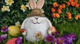 Easter Bunny Image Download