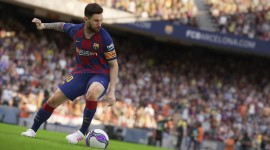 Efootball Pes 2020 Photo
