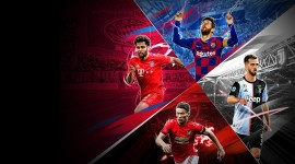 Efootball Pes 2020 Picture Download