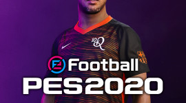 Efootball Pes 2020 Wallpaper For IPhone