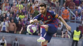 Efootball Pes 2020 Wallpaper Full HD