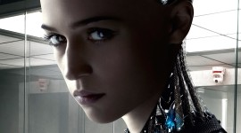 Ex Machina Best Wallpaper