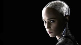 Ex Machina Wallpaper Gallery