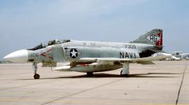 F-4 Phantom High Quality Wallpaper