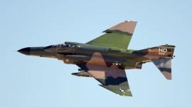 F-4 Phantom Wallpaper 1080p