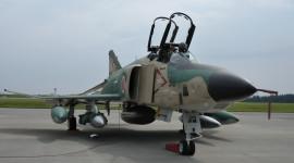 F-4 Phantom Wallpaper