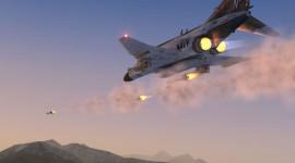 F-4 Phantom Wallpaper Download