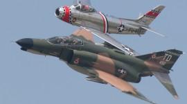 F-4 Phantom Wallpaper Download Free