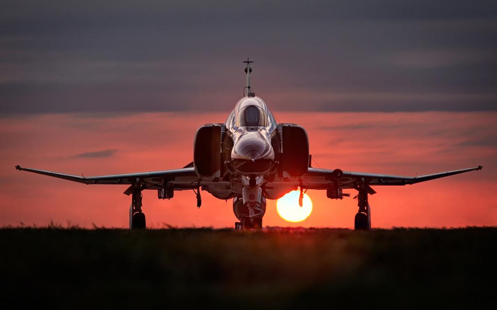 F-4 Phantom wallpapers HD