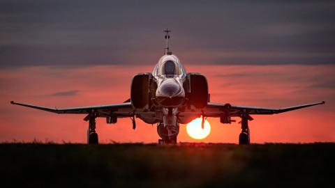 F-4 Phantom wallpapers high quality