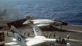 F-4 Phantom Wallpaper Free