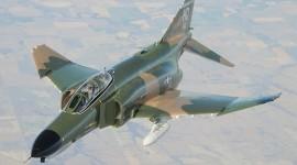 F-4 Phantom Wallpaper Full HD