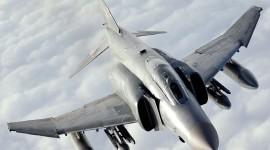 F-4 Phantom Wallpaper HD