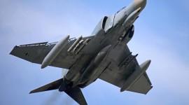 F-4 Phantom Wallpaper High Definition