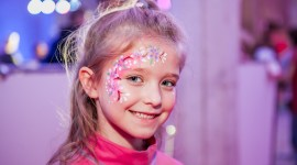 Face Painting Image
