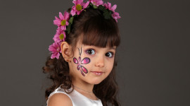 Face Painting Photo Download