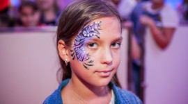 Face Painting Picture Download
