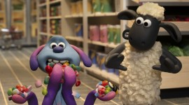 Farmageddon Shaun The Sheep For PC