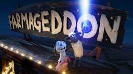 Farmageddon Shaun The Sheep Image#1