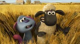 Farmageddon Shaun The Sheep Photo