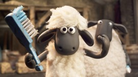 Farmageddon Shaun The Sheep Photo#2