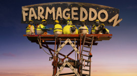 Farmageddon Shaun The Sheep Pics