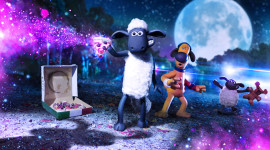 Farmageddon Shaun The Sheep Wallpaper HQ