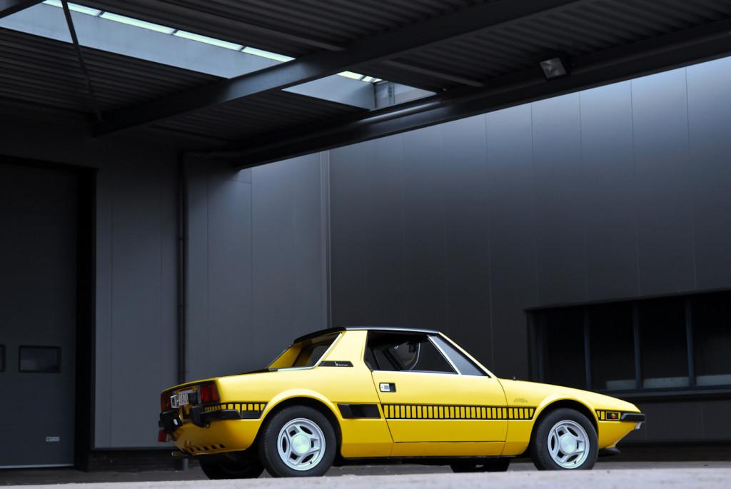 Fiat X wallpapers HD
