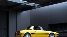 Fiat X Desktop Wallpaper