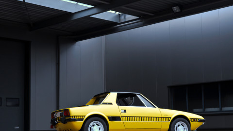 Fiat X wallpapers high quality
