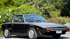 Fiat X Wallpaper For PC