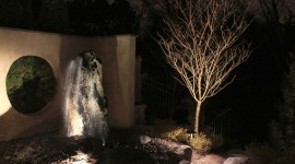 Fountain Lighting Photo Download