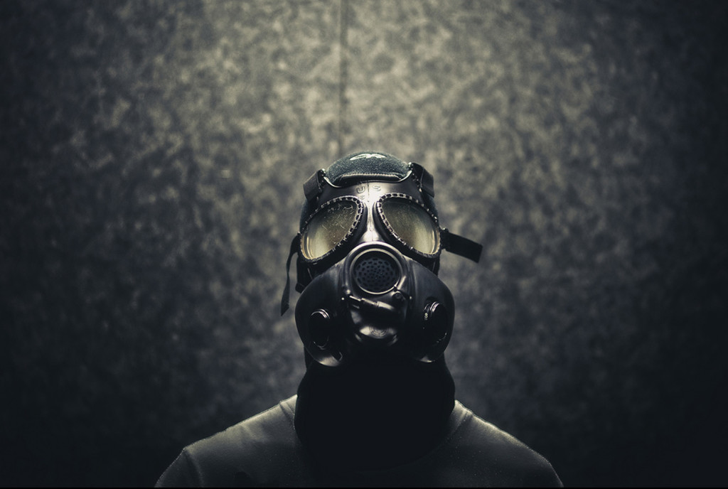 Gas Masks wallpapers HD