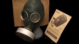 Gas Masks High Quality Wallpaper