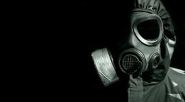 Gas Masks Wallpaper Gallery
