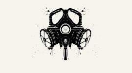 Gas Masks Wallpaper HD
