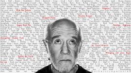 George Carlin Best Wallpaper