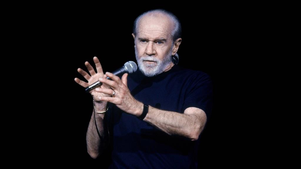 George Carlin wallpapers HD