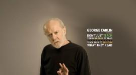 George Carlin Wallpaper Download