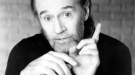 George Carlin Wallpaper Download Free