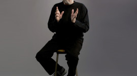 George Carlin Wallpaper For IPhone