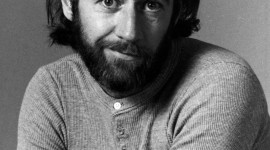 George Carlin Wallpaper For IPhone Download