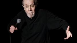 George Carlin Wallpaper Full HD