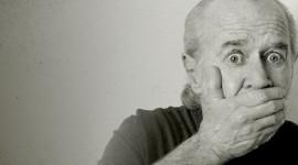 George Carlin Wallpaper Gallery