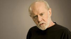 George Carlin Wallpaper HD