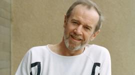 George Carlin Wallpaper High Definition