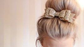 Girls Bows Wallpaper For Desktop