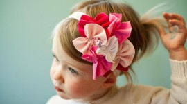 Girls Bows Wallpaper Free