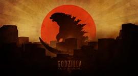 Godzilla Desktop Wallpaper HQ