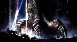 Godzilla High Quality Wallpaper